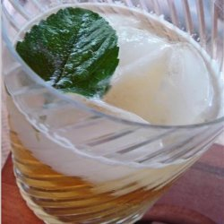 Mint Julep - the Real Thing recipe