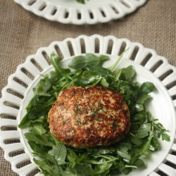 My Salmon Patties recipe