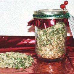 Jambalaya Mix in a Jar recipe