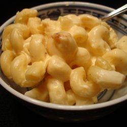 Classic Macaroni and Cheese recipe