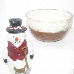 CHOCOLATE Peanut Butter Pudding recipe