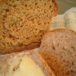 Country Seed Bread for the Bread Machine recipe