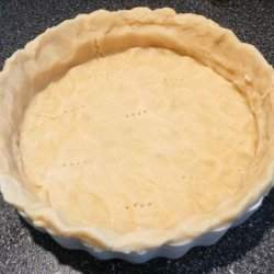 Pie Shell recipe