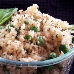 Herbed Couscous recipe