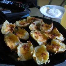 Top Secret Recipes Version of T.g.i. Friday's Potato Skins recipe