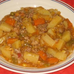 Easy Supper Casserole recipe