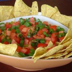 Taco Layer Dip recipe