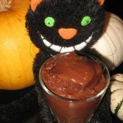Rich Dark Chocolate Sorbet recipe
