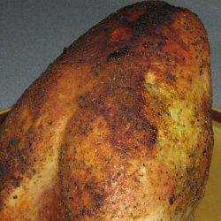 Turkey Breast With Gravy recipe