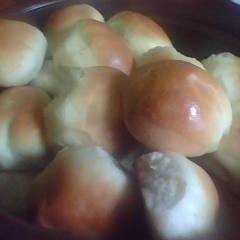 Yeast Rolls in a Flash recipe