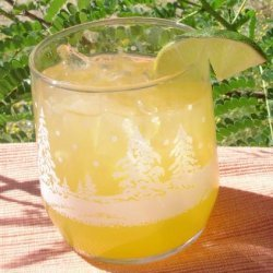 Mango Madness recipe