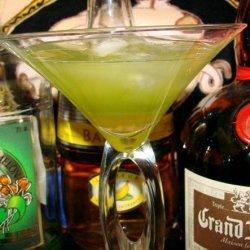 Aida's Curse Cocktail recipe