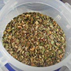 Greek Seasoning Blend recipe