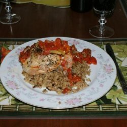 Marie's Turkey Osso Bucco recipe