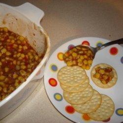 Picnic Corn Relish recipe