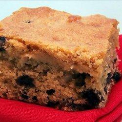 Old Fashioned Boiled Sultana Cake recipe