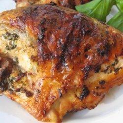 Roast Turkey Breast With Chipotle-Herb Rub Recipe recipe