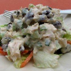 Kittencal's Chicken Salad recipe