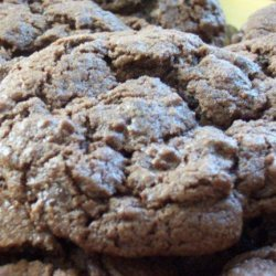 Double Chocolate Cookies & Mint Chocolate Variation recipe