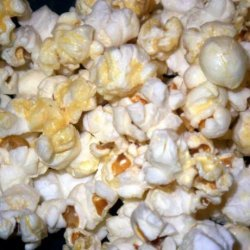 Light Caramel Corn recipe