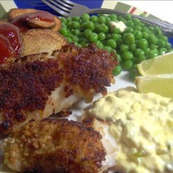 Friday Fish and Chips recipe