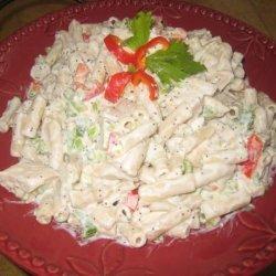 Chicken Yogurt Salad recipe
