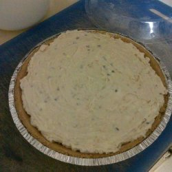 Frosting in the Pie recipe