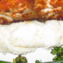 Garlic and Cream Mashed Potatoes recipe