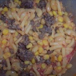 Fiesta Mac recipe