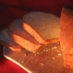 Wild Sage Bread recipe