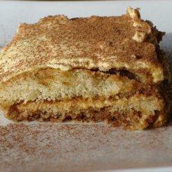 Tiramisu - Giada De Laurentiis recipe