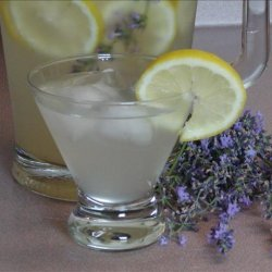 Lavender Cooler recipe
