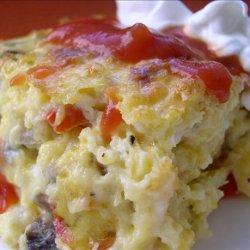 Egg Puff recipe