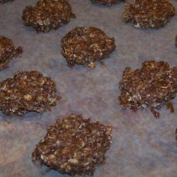 The Best No Bake Chocolate Oatmeal Cookies recipe