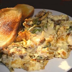 Omelet Scramble recipe