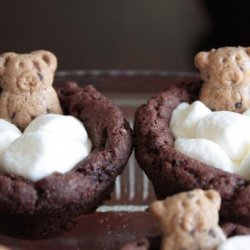 Award Winning Bears in a Bubble Bath Mini Treats recipe