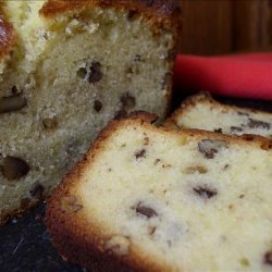 Lemon Pecan Bread recipe