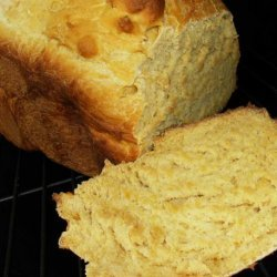 Sweet Potato Bread (Bread Machine) recipe