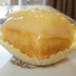 Gooey Butter Bars recipe