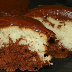 Tropic Aroma Cake recipe