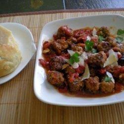 Perfect Turkey Meatballs recipe