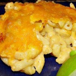 Granny Mac's Mac and Cheese recipe