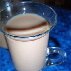 Chilled Mocha Latte recipe