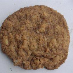 Grandma's Cookies recipe