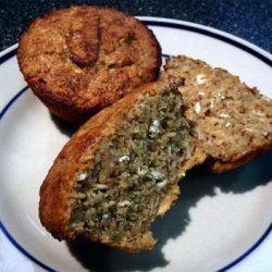 Most Delicious Muffins recipe