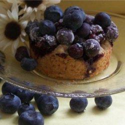 Slow Cooker Berry Cobbler recipe