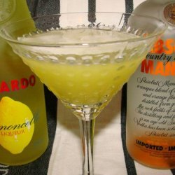 Martini Dominikanis recipe