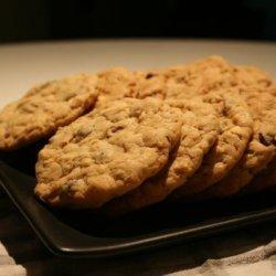 Barefoot Contessa's Chocolate White Chocolate Chunk Cookies recipe