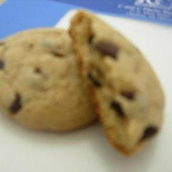 Soft Pb Chocolate Chip Cookies recipe