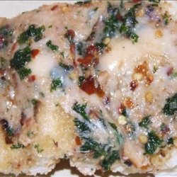 Grilled French Bread recipe